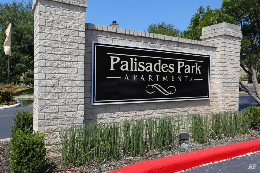 Palisades Park Apartments Universal City Tx Apartment