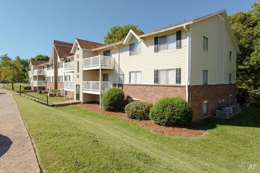 Bradford Woods  Nashville TN  Apartment Finder