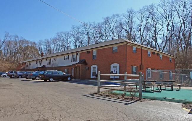 Firwood Apartments Dayton