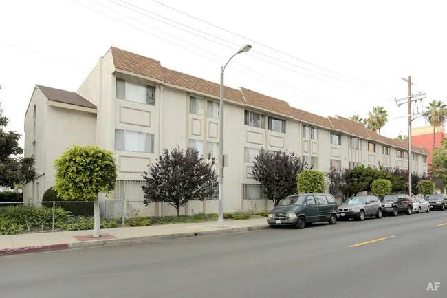 805 S Mesa St  San Pedro CA  Apartment Finder