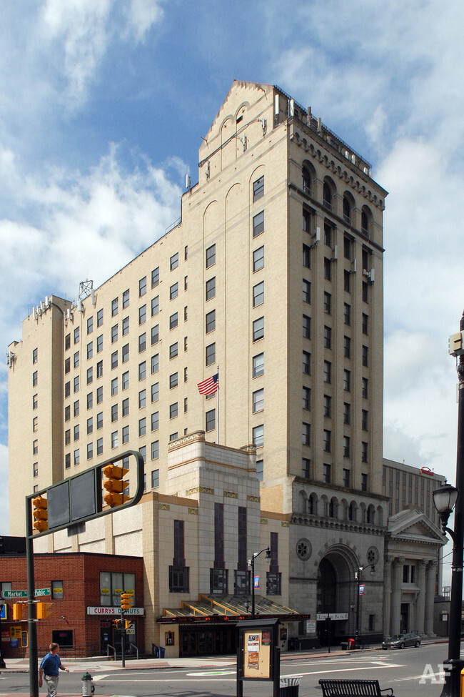 Public Square Apartments  Wilkes Barre PA  Apartment Finder