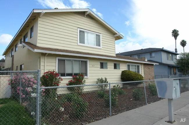 827 Hillsdale Ave - San Jose CA   Apartment Finder