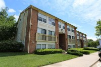 Montgomery Club Apartments - Gaithersburg, MD | Apartment ...