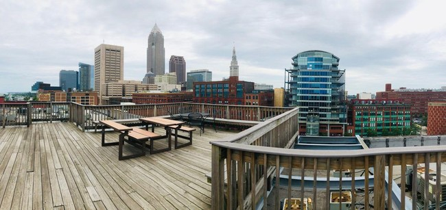 Apartment 92 Water Street Cleveland