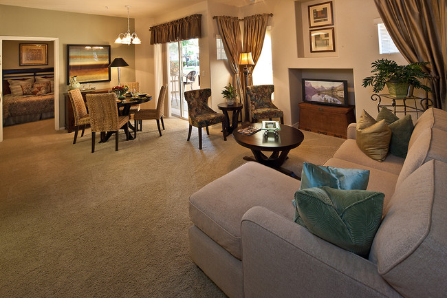 Beautiful Ventana Apartments Scottsdale Gallery - Interior Design ...