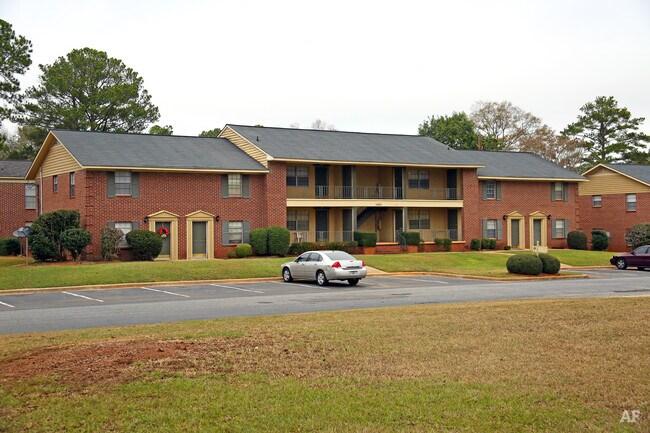 Cedar Apartments Albany Ga