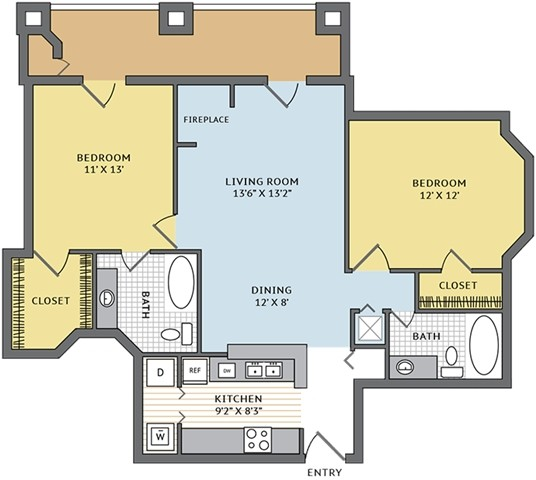 Colonial Village at Waterford  Midlothian VA  Apartment Finder
