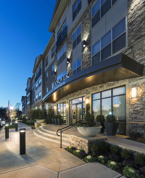 Hanover Shady Grove  Rockville MD  Apartment Finder