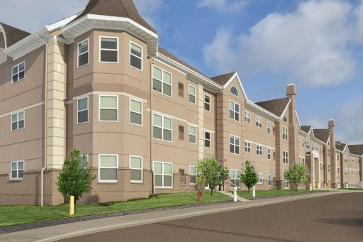 Crown Villa Apartments - Woodbury. MN | Apartment Finder
