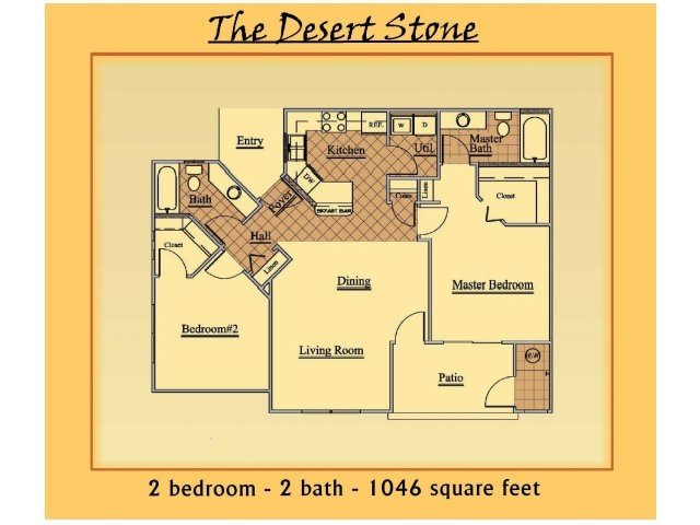 Copperstone Apartments of Las Cruces  Las Cruces NM