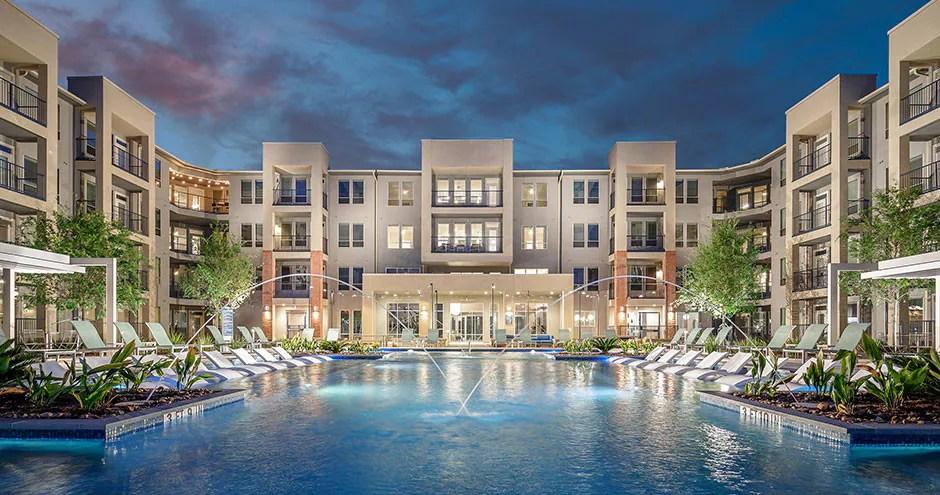 The Kennedy Apartments San Antonio Tx Apartment Finder