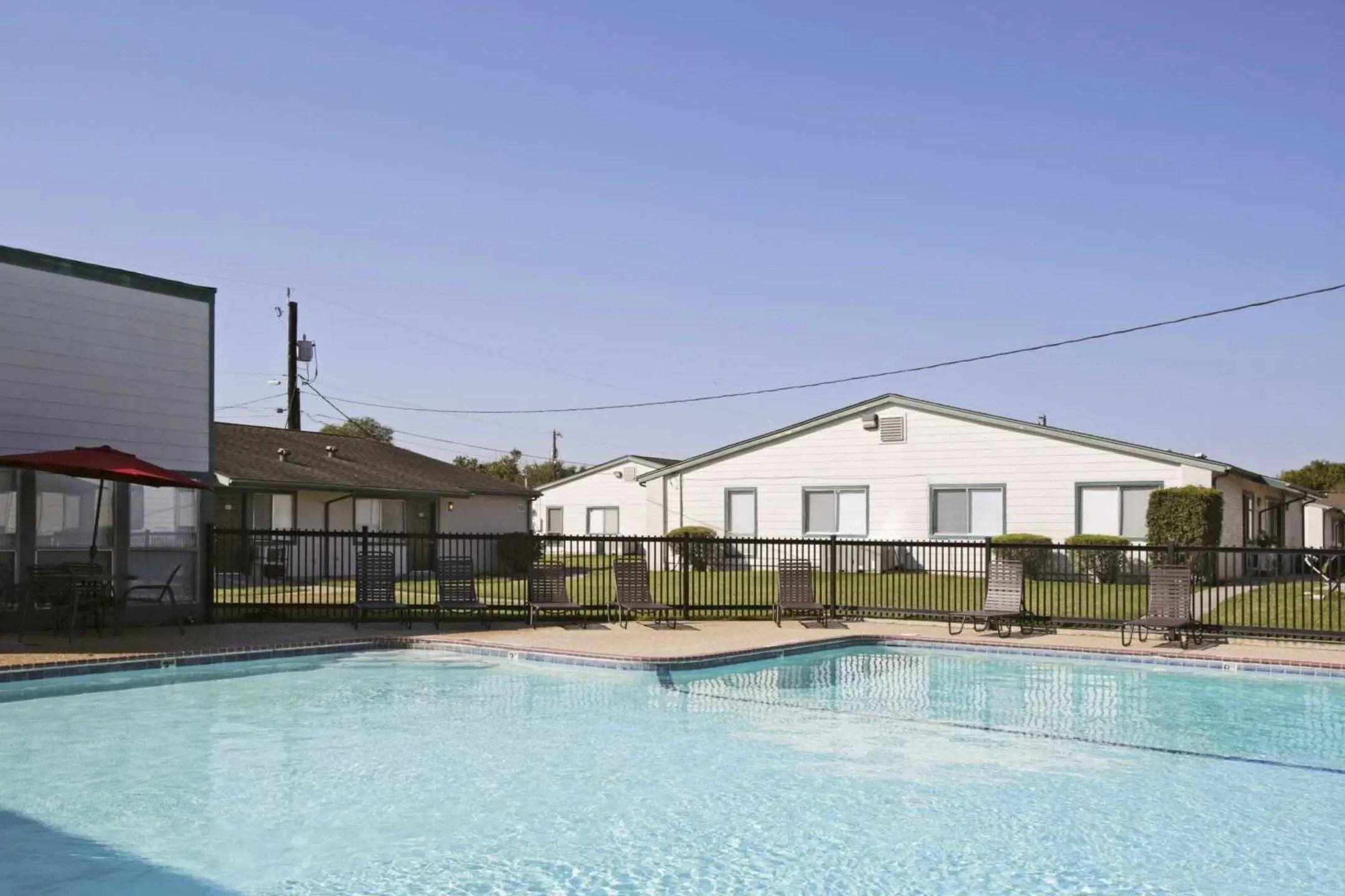 Cottage Creek Apartments San Antonio Tx 78218