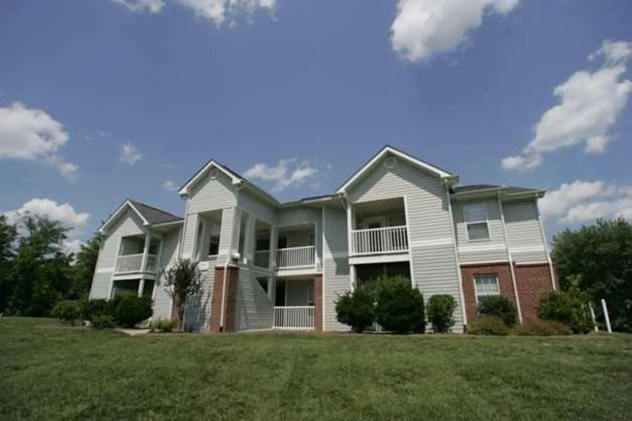 Sterling Forest Apartments Raleigh Nc