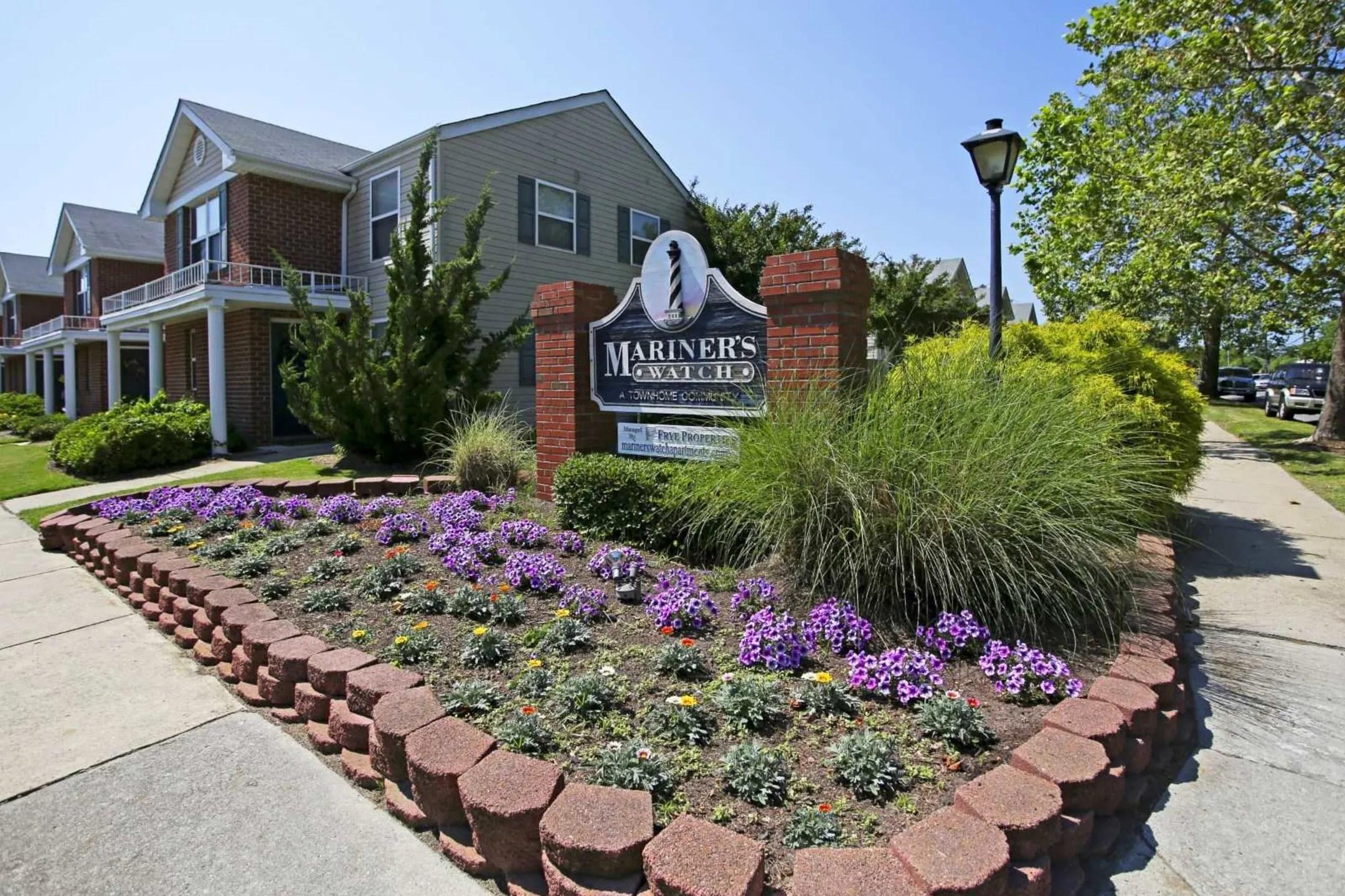 Mariners Watch Apartments  Norfolk VA 23503
