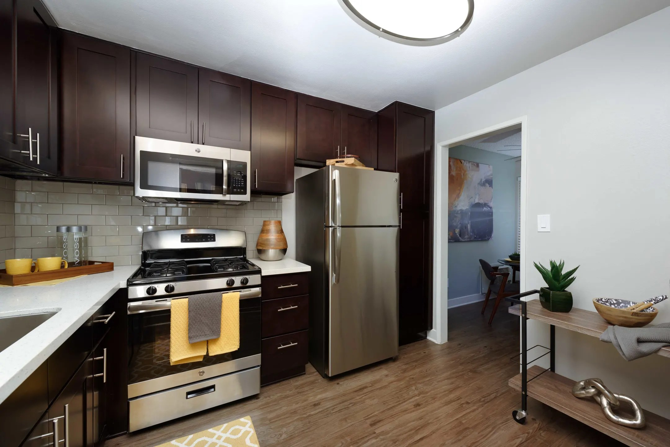 The Verandas Apartments  West Covina CA 91791