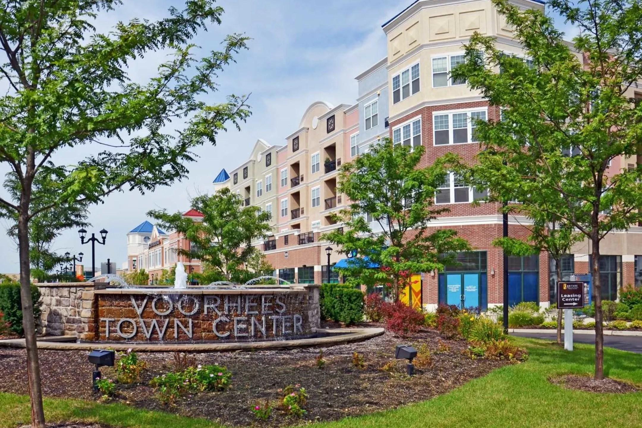 Foster Square Apartments  Cherry Hill NJ 08003