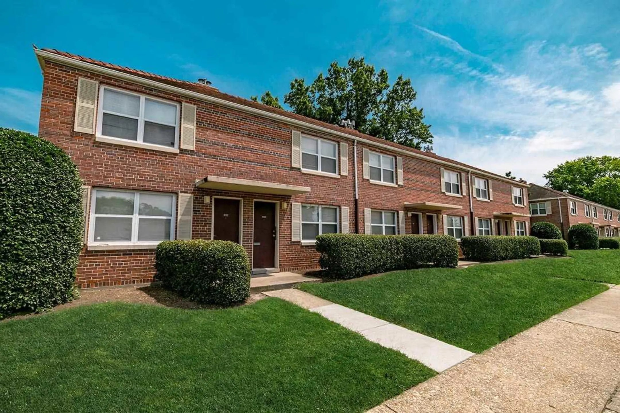Merrimack Landing Apartments  Norfolk VA 23503