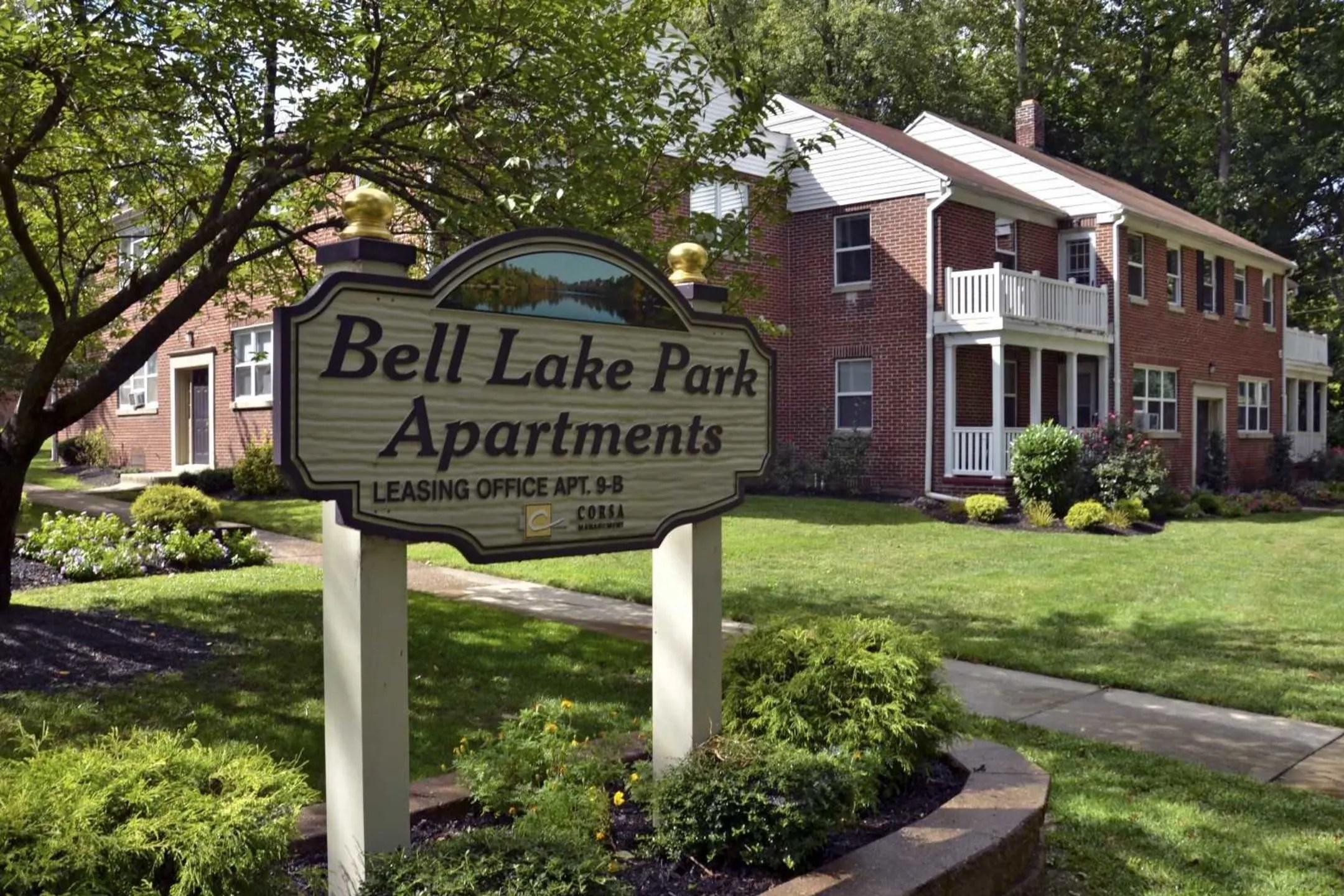 Bell Lake Park Apartments  Woodbury NJ 08096