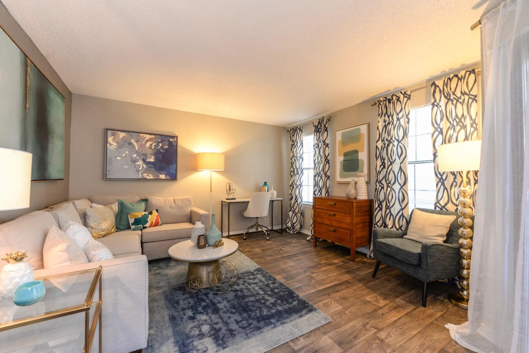 Barrington Hills Apartments  Norcross GA 30092