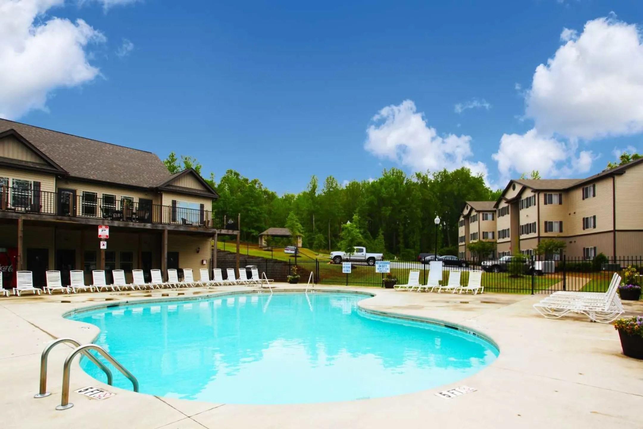 The Villas at Lawson Creek Apartments  Spartanburg SC 29316