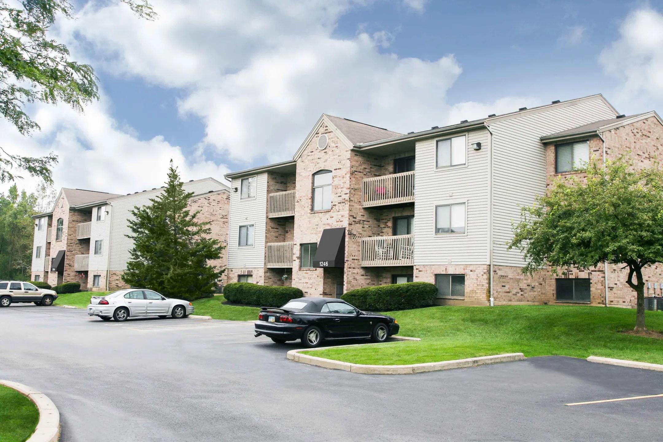 Bent Tree Apartments  Piqua OH 45356