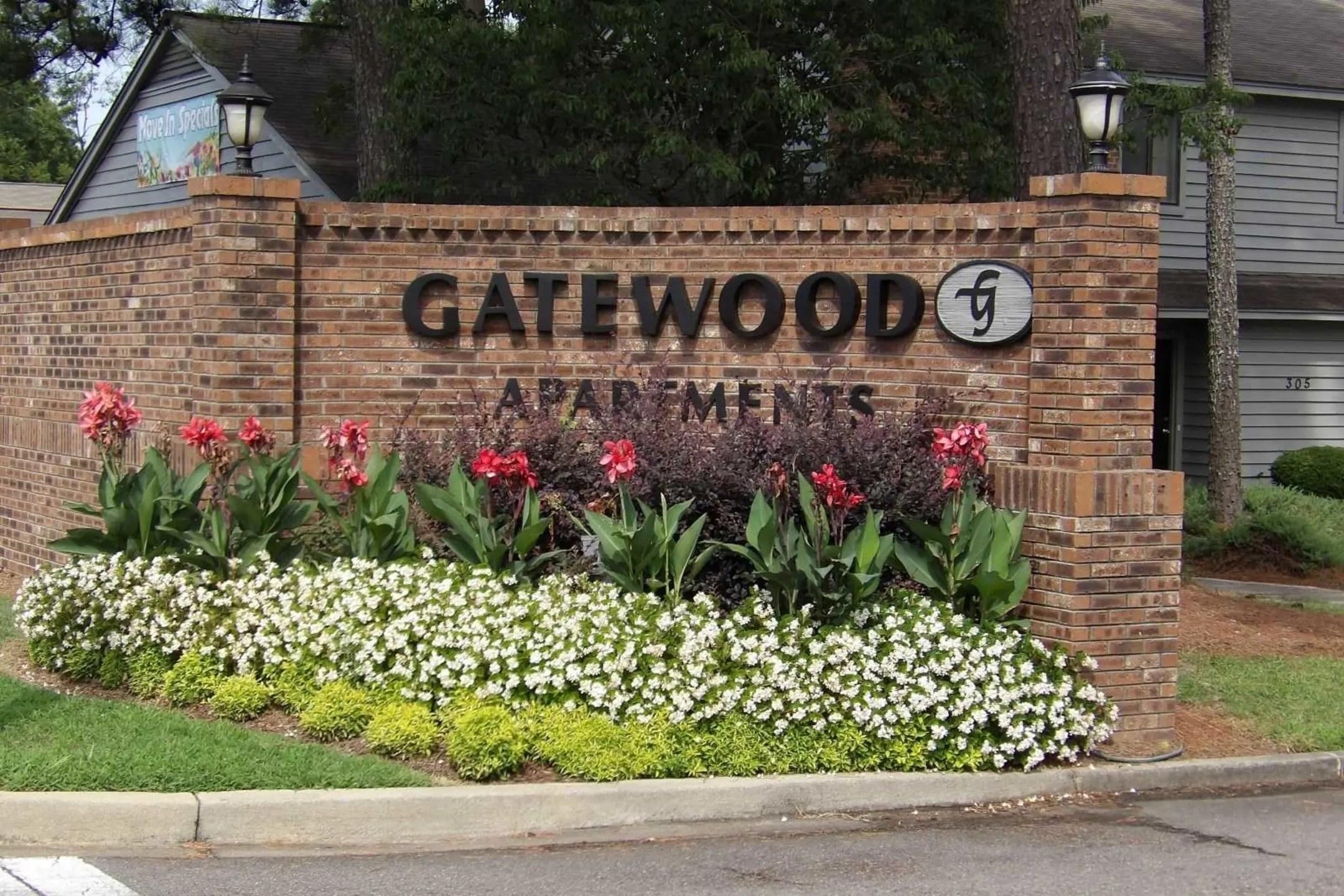 Gatewood Apartments  Aiken SC 29801