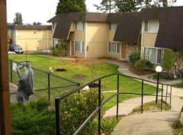 Park Ballinger Apartments  Edmonds WA 98026