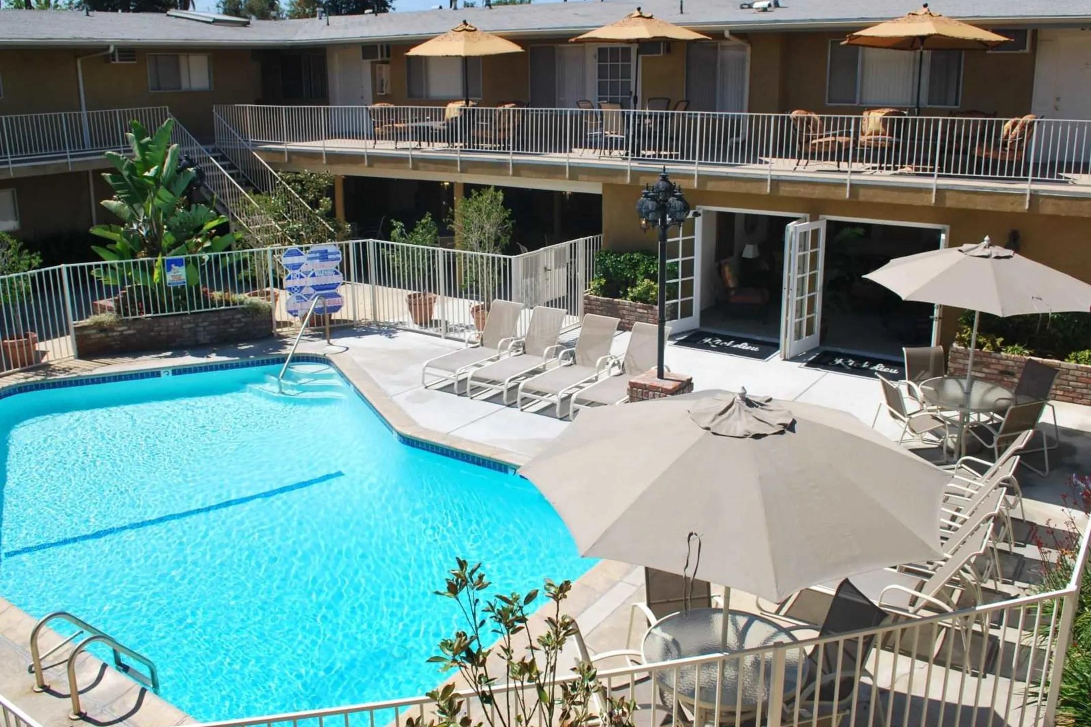 Richelieu Apartments  Riverside CA 92504