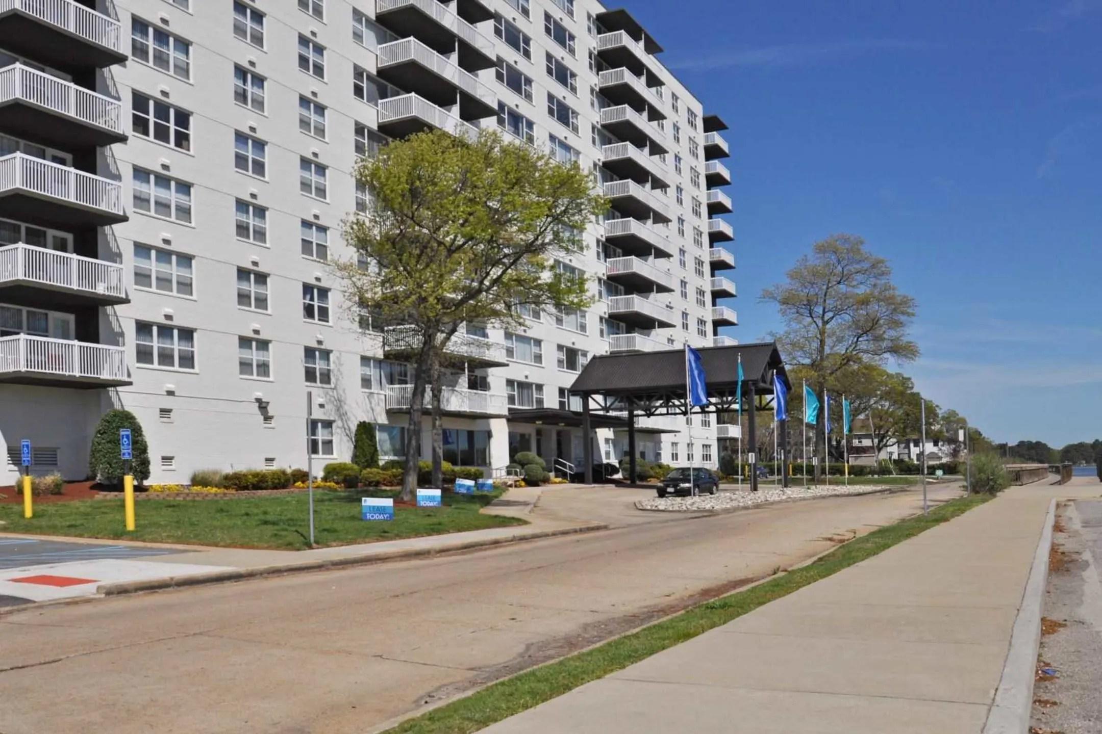 The Lafayette Apartments  Norfolk VA 23508