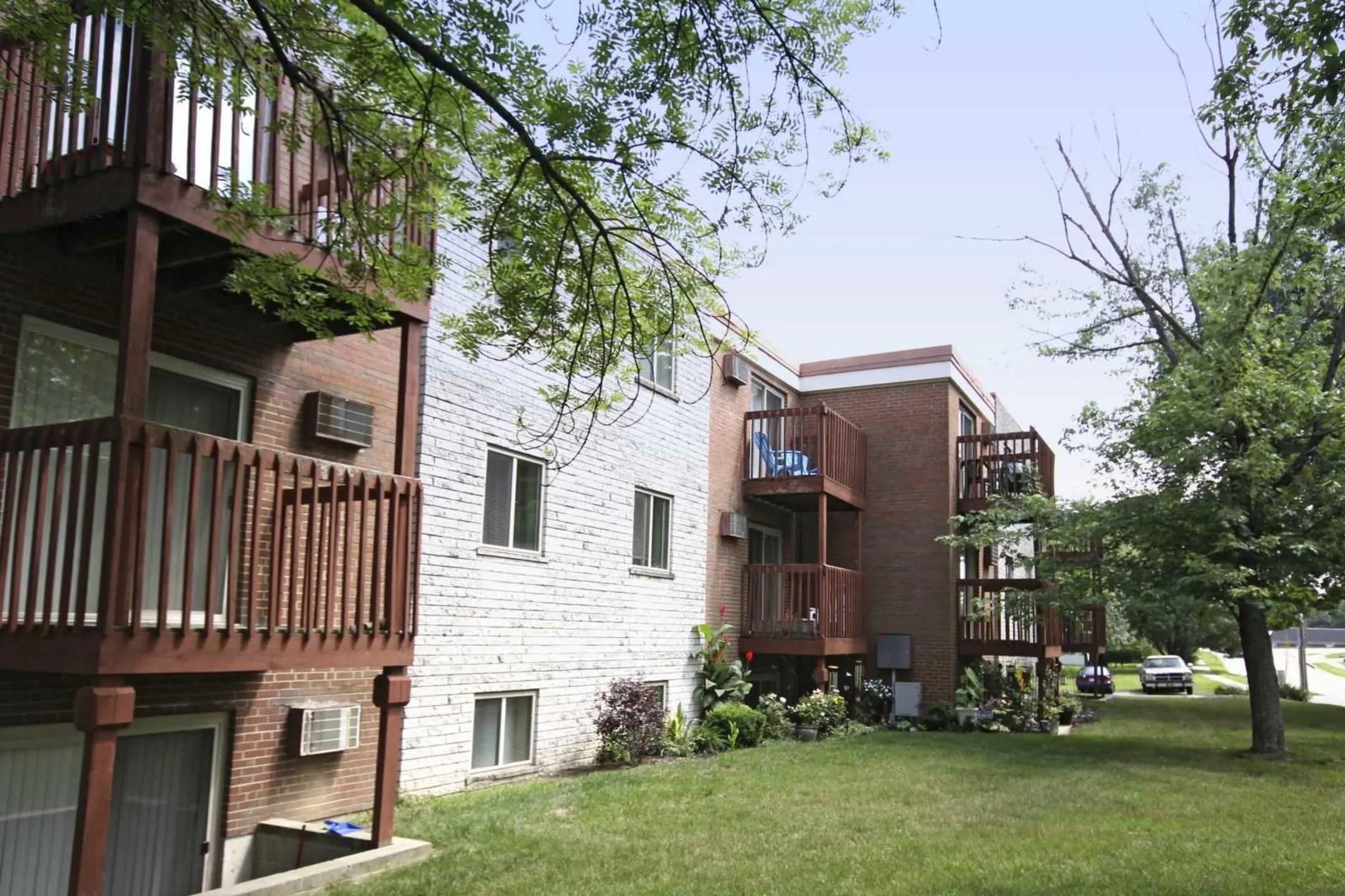 Wentworth Estates Apartments