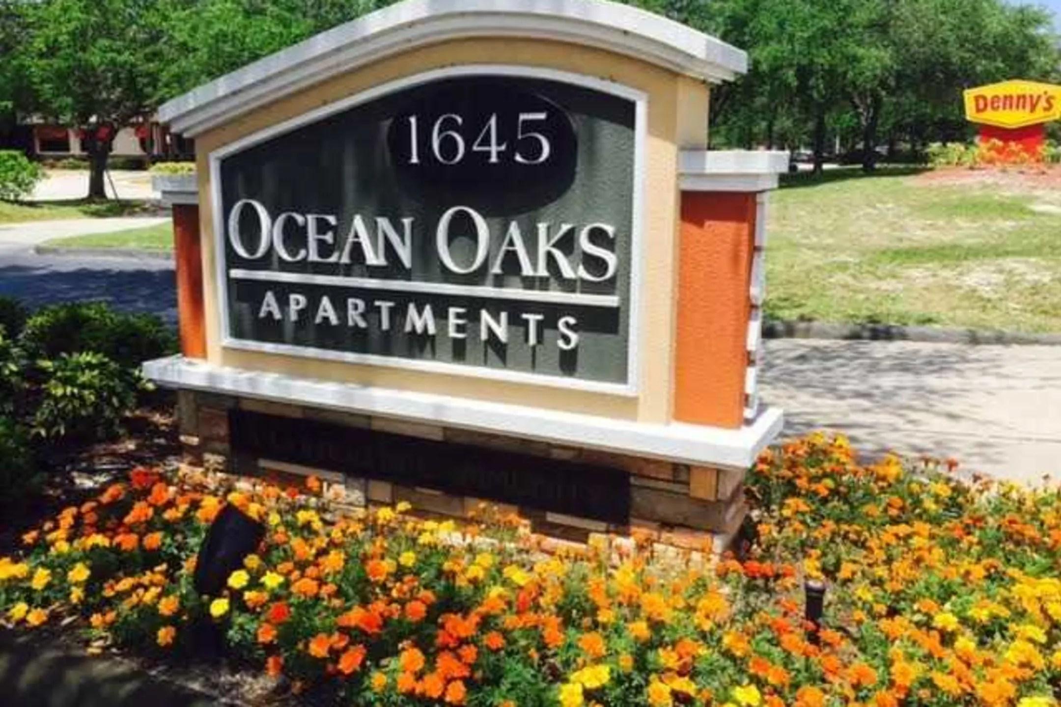 Ocean Oaks Apartments  Port Orange FL 32127
