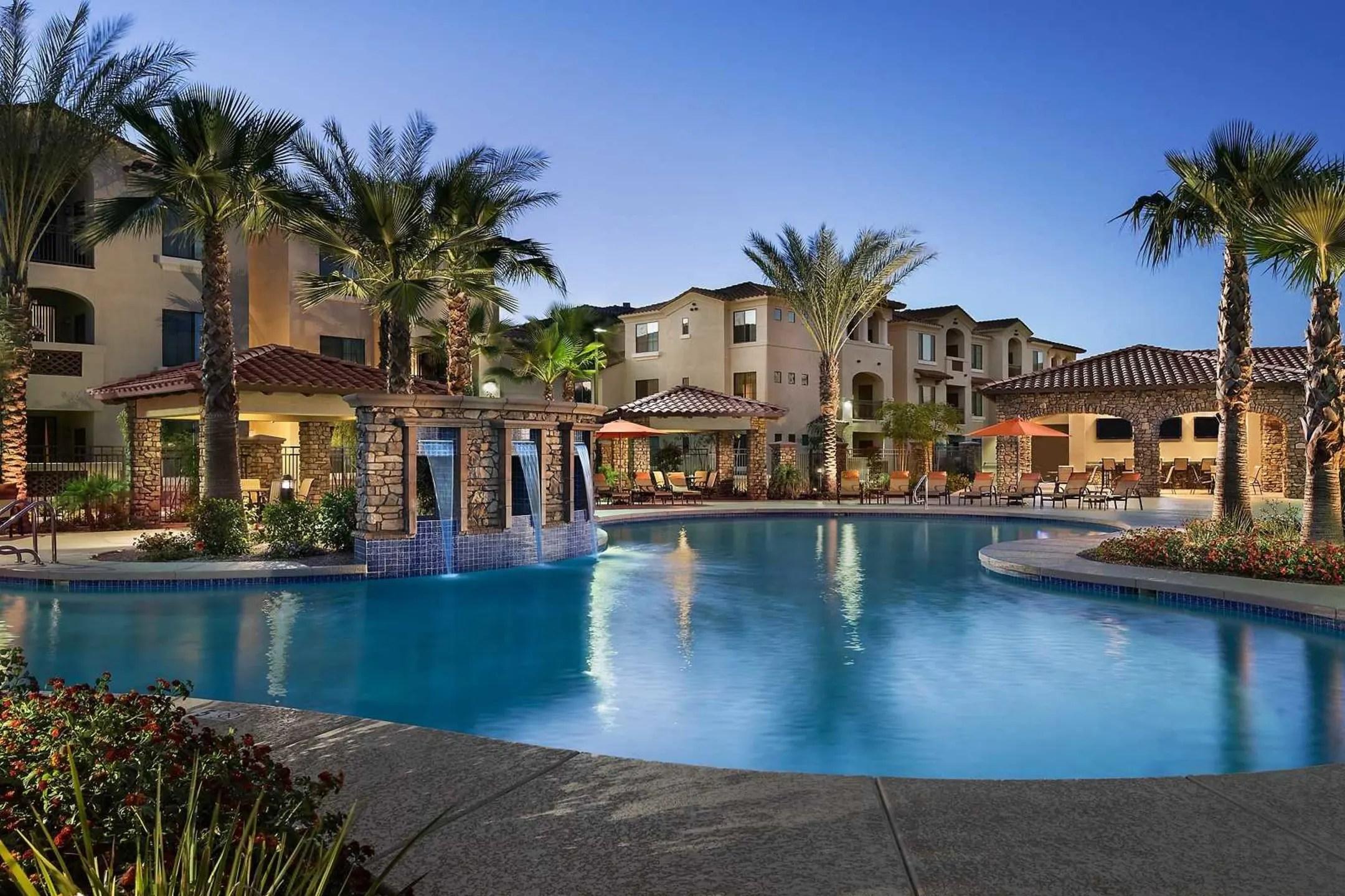 San Sonoma Apartments  Tempe AZ 85284