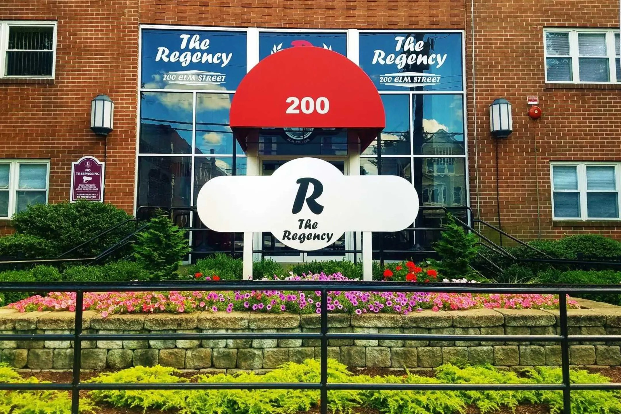 The Regency Apartments  West Haven CT 06516