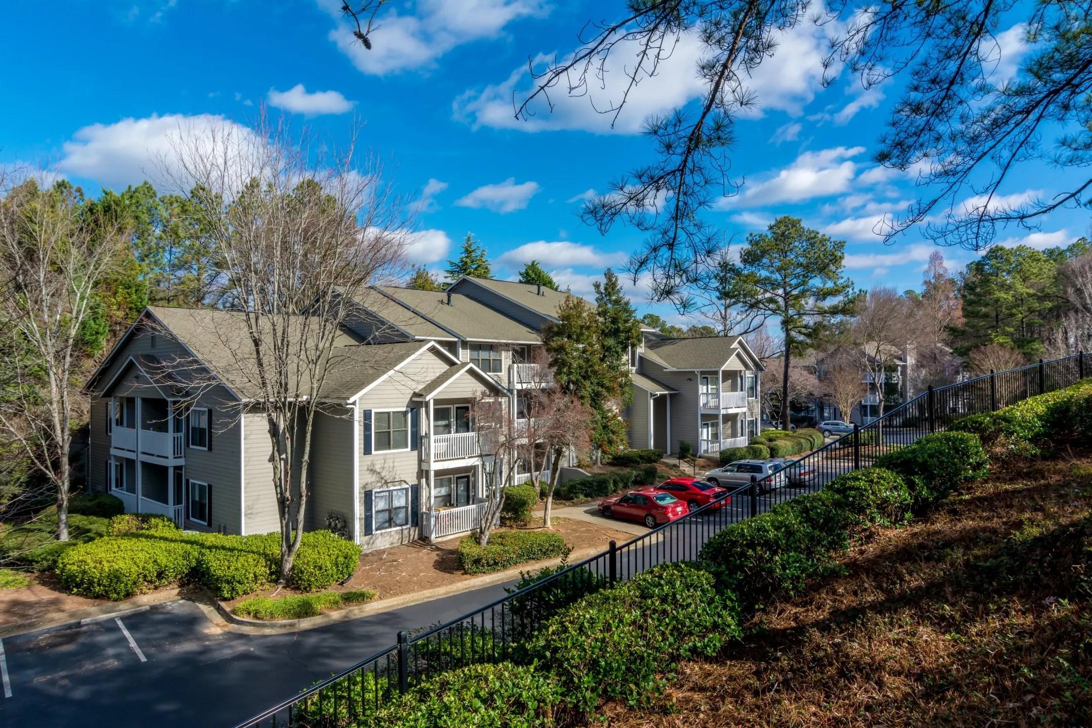 The Atlantic Vinings Apartments  Smyrna GA 30080