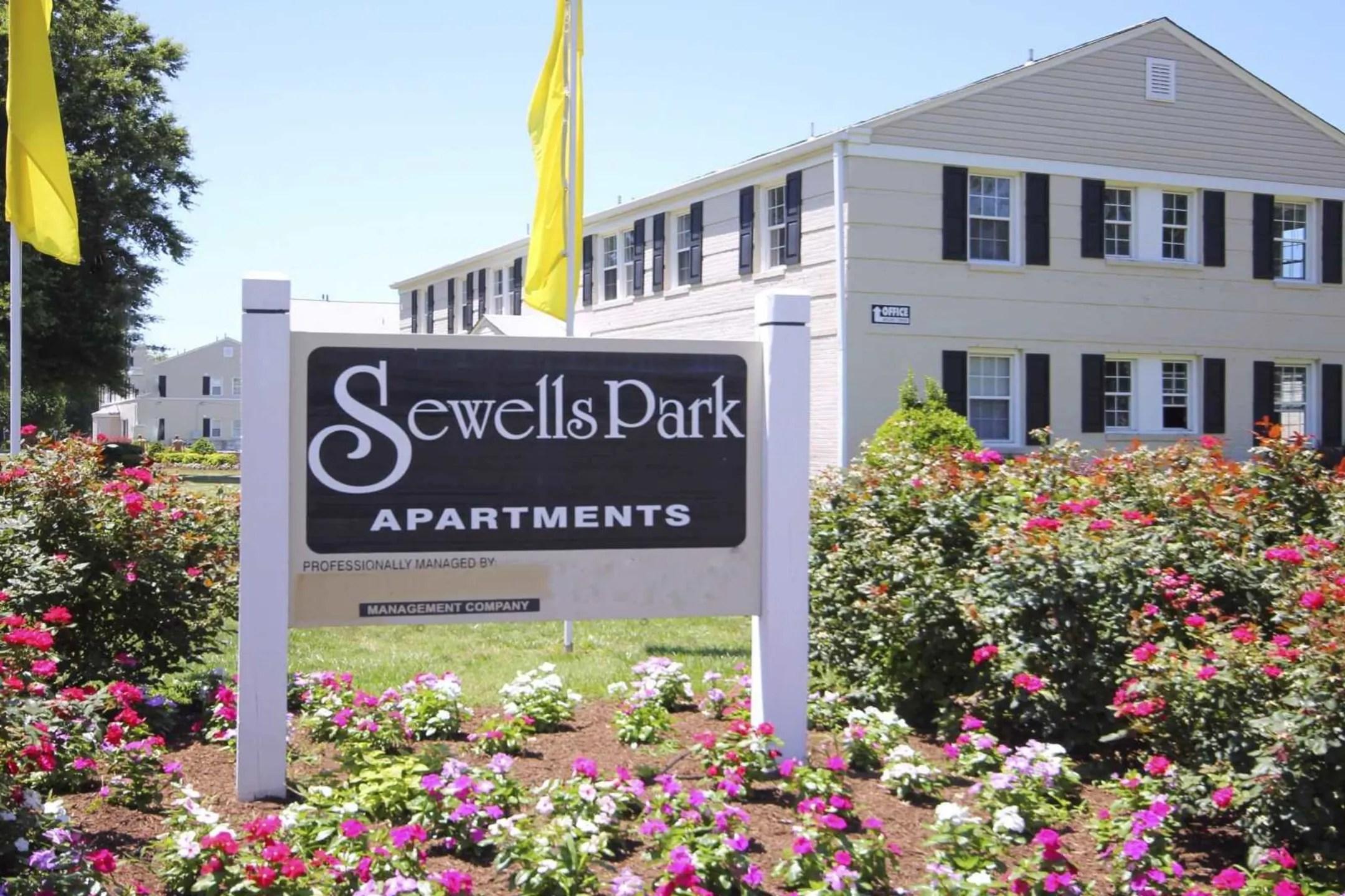 Sewells Park Apartments  Norfolk VA 23505
