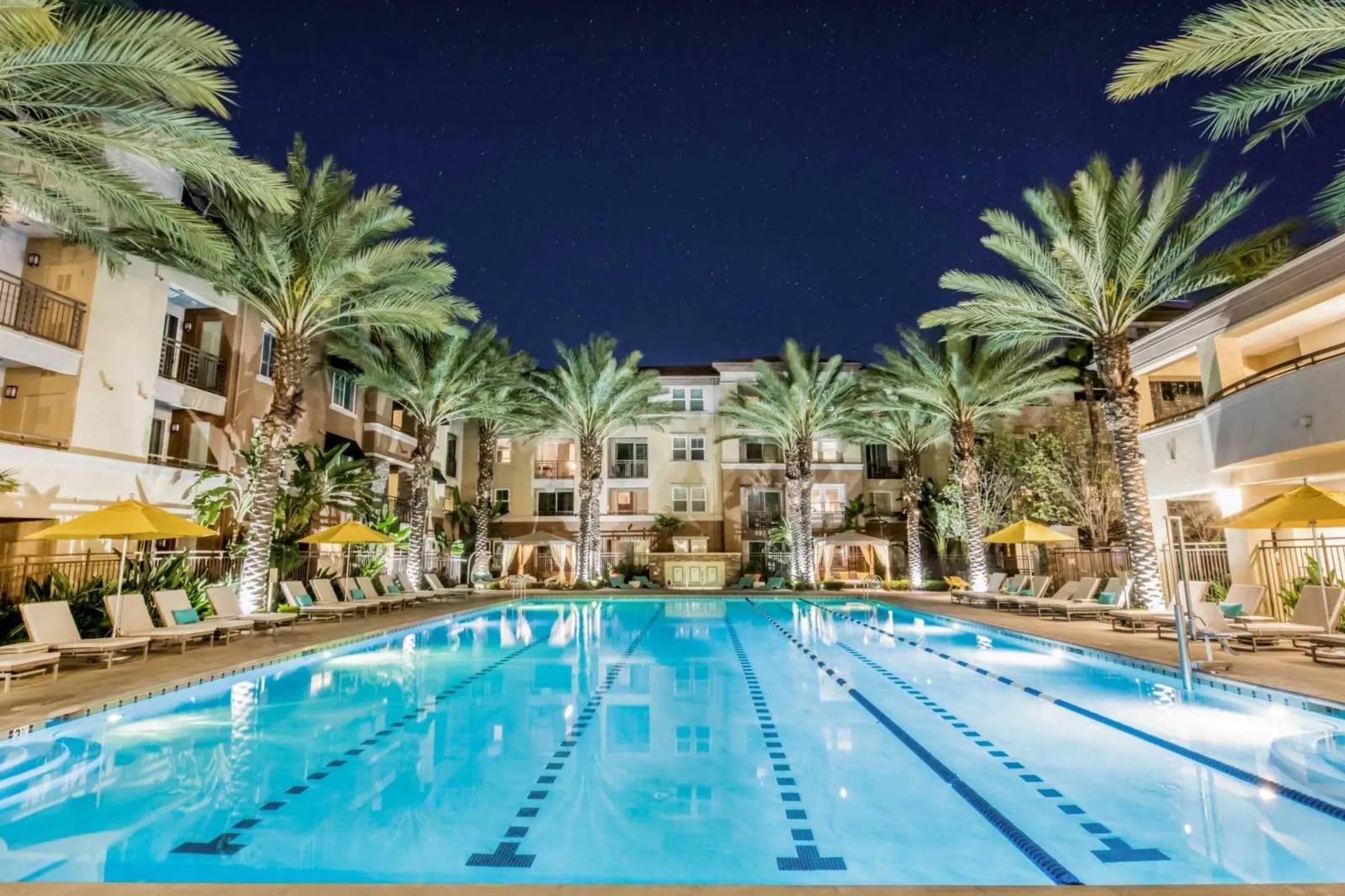 Main Street Village Apartments  Irvine CA 92614