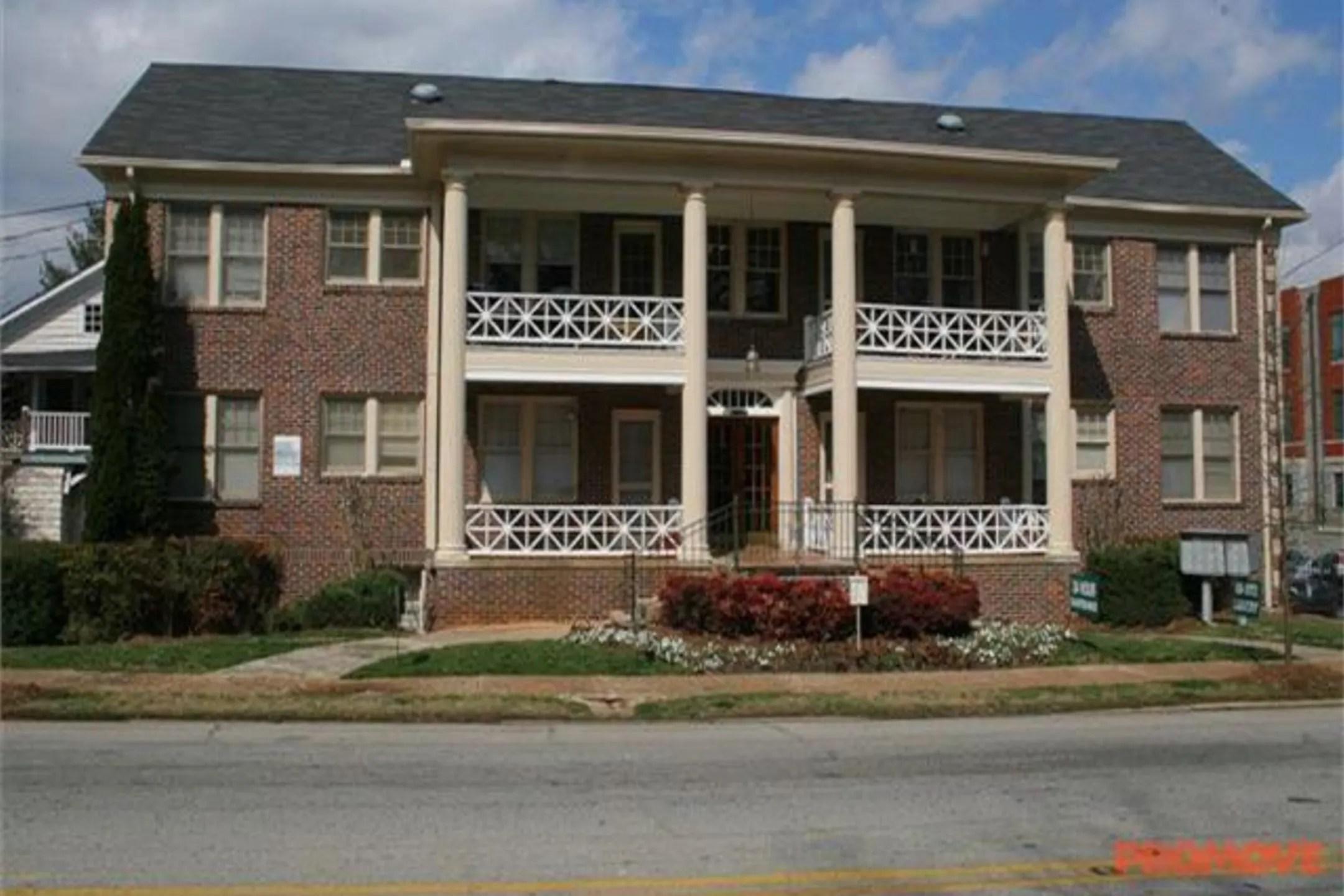 430449 E Ponce De Leon Avenue Apartments  Decatur GA 30030