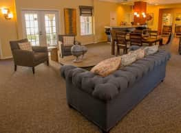 Waterford Apartments  Tulsa OK 74135
