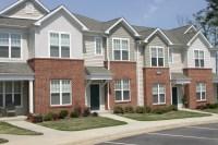 Falls Creek Apartments & Townhomes - Raleigh, NC 27616