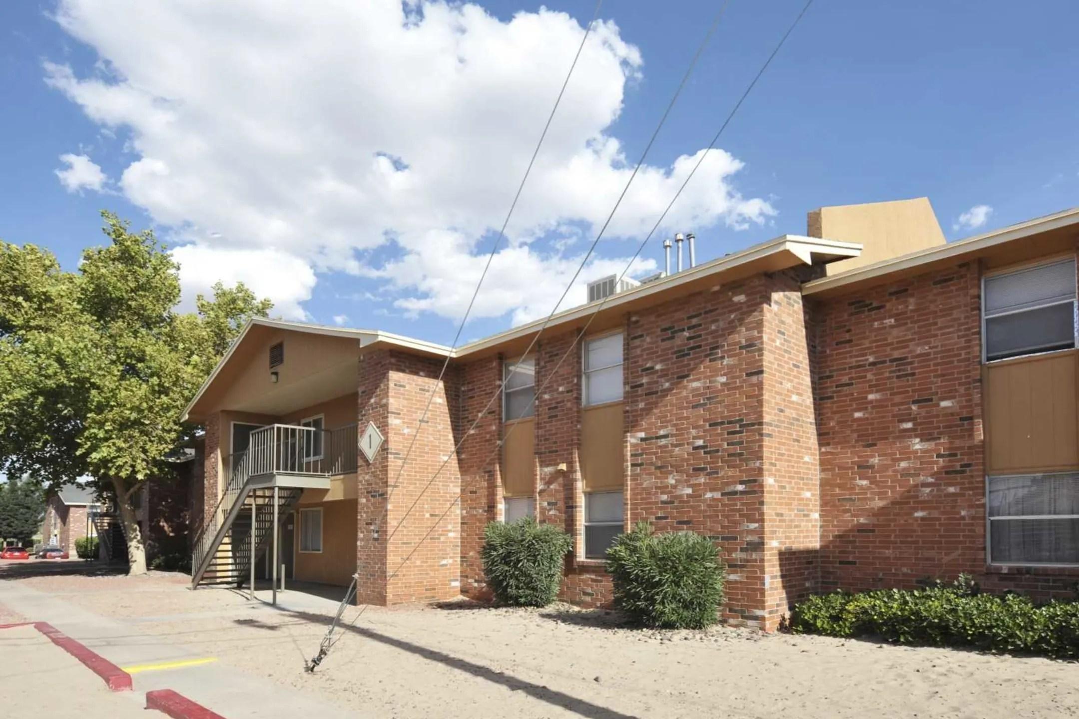 Padres Village Apartments  El Paso TX 79907