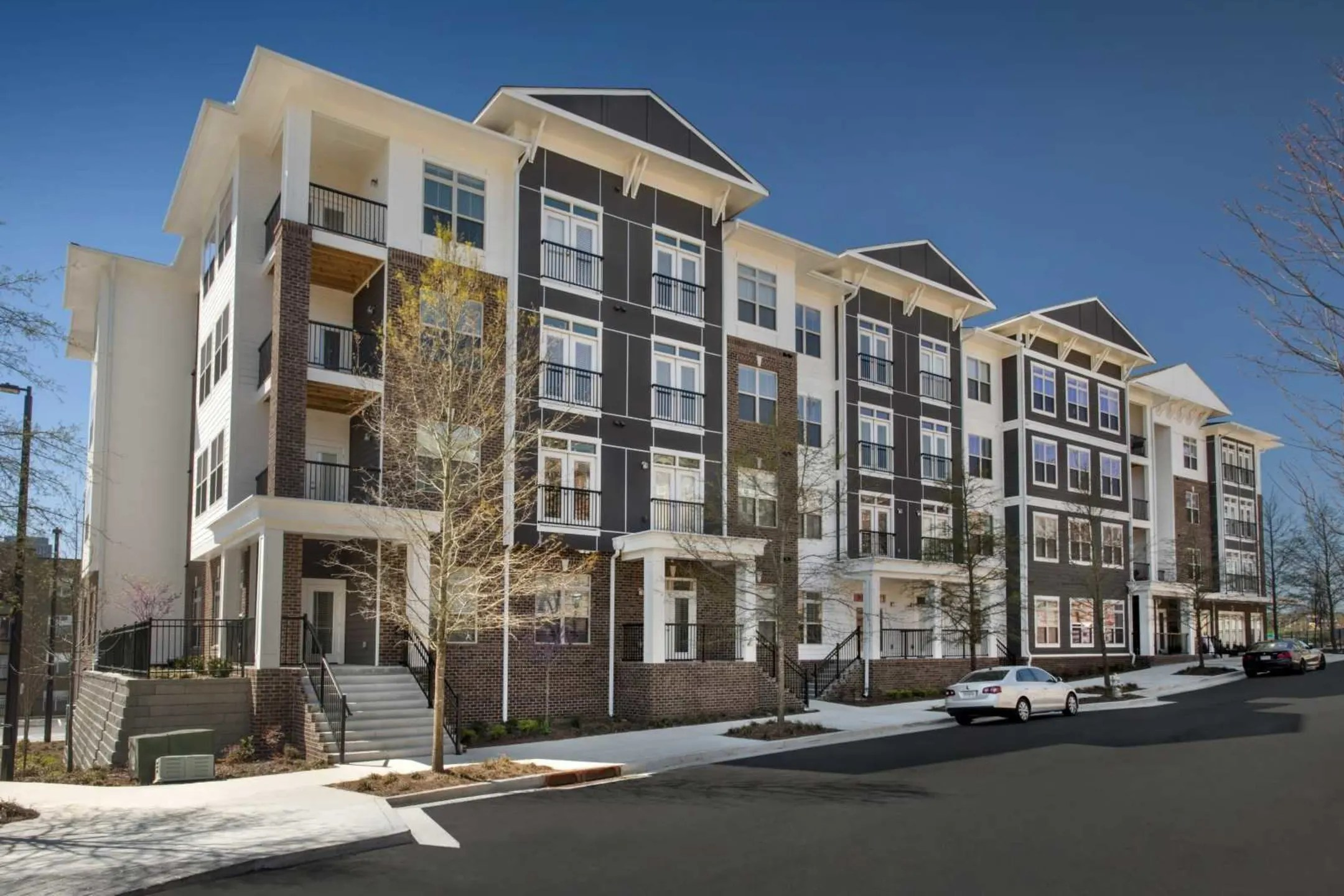 Ardmore  28th Apartments  Atlanta GA 30309