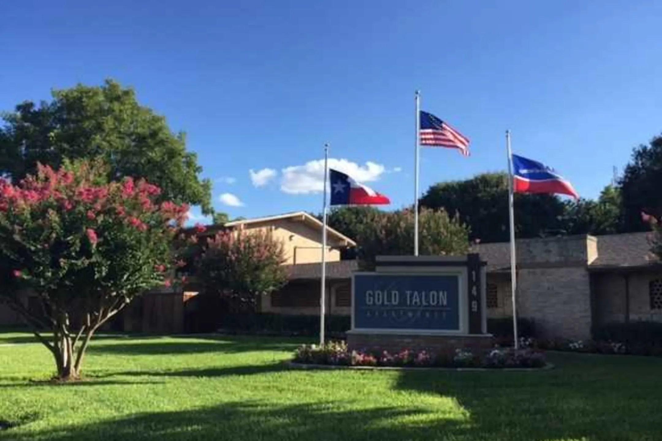 Gold Talon Apartments  Universal City TX 78148