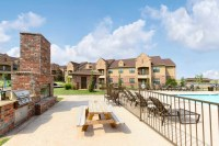 Brandon Place Apartments - Oklahoma City, OK 73142 ...