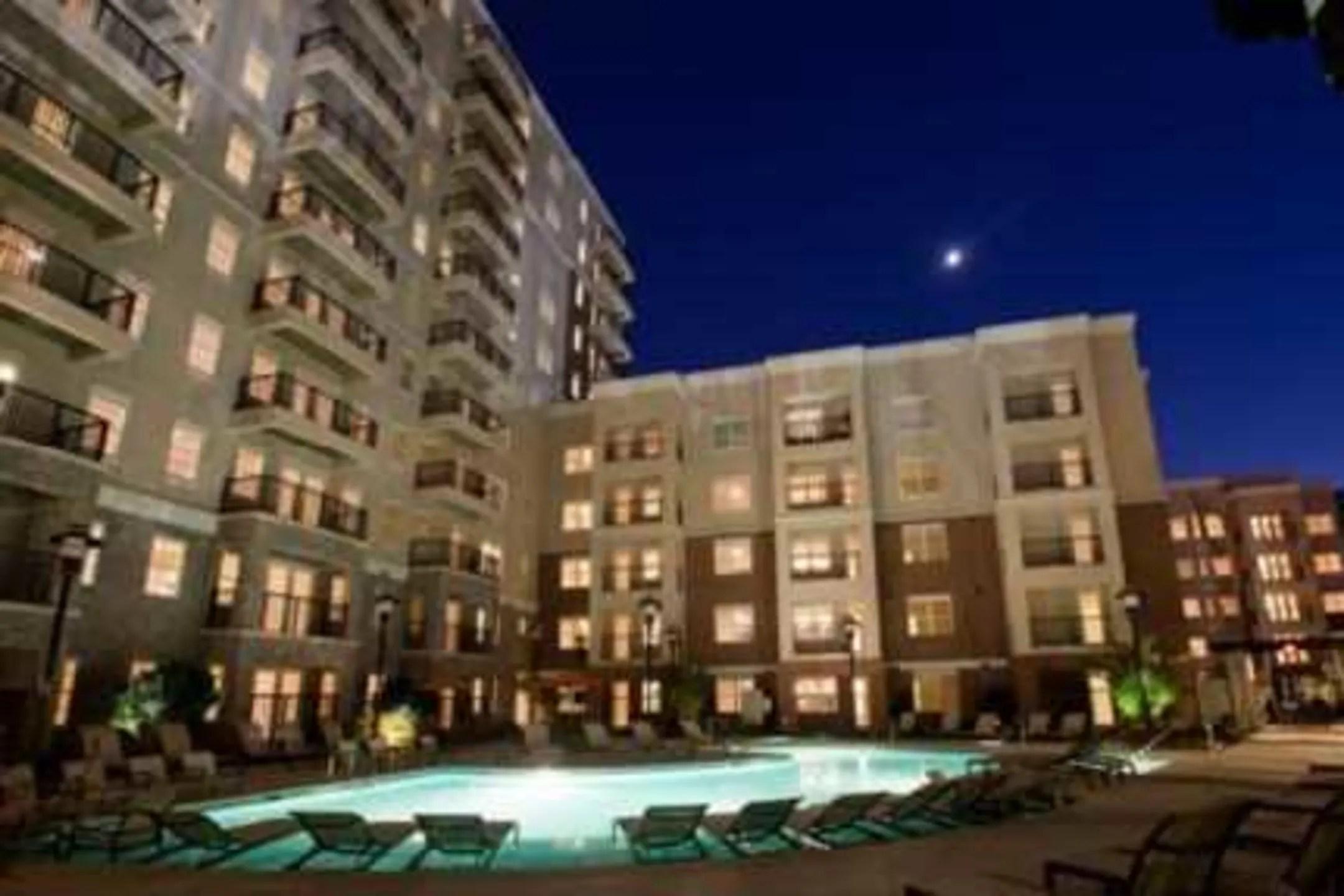 The Rocca Apartments  Atlanta GA 30327