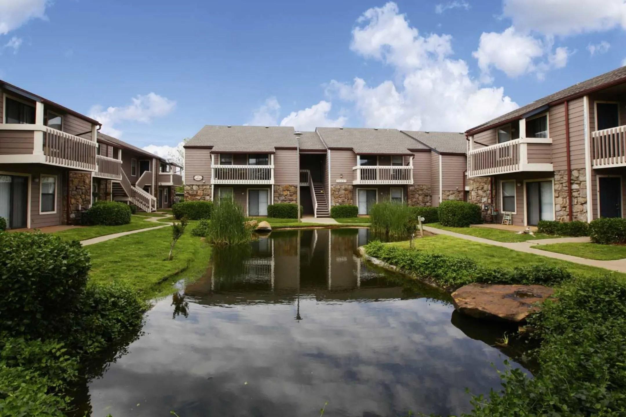 The Invitational Apartments  Oklahoma City OK 73120
