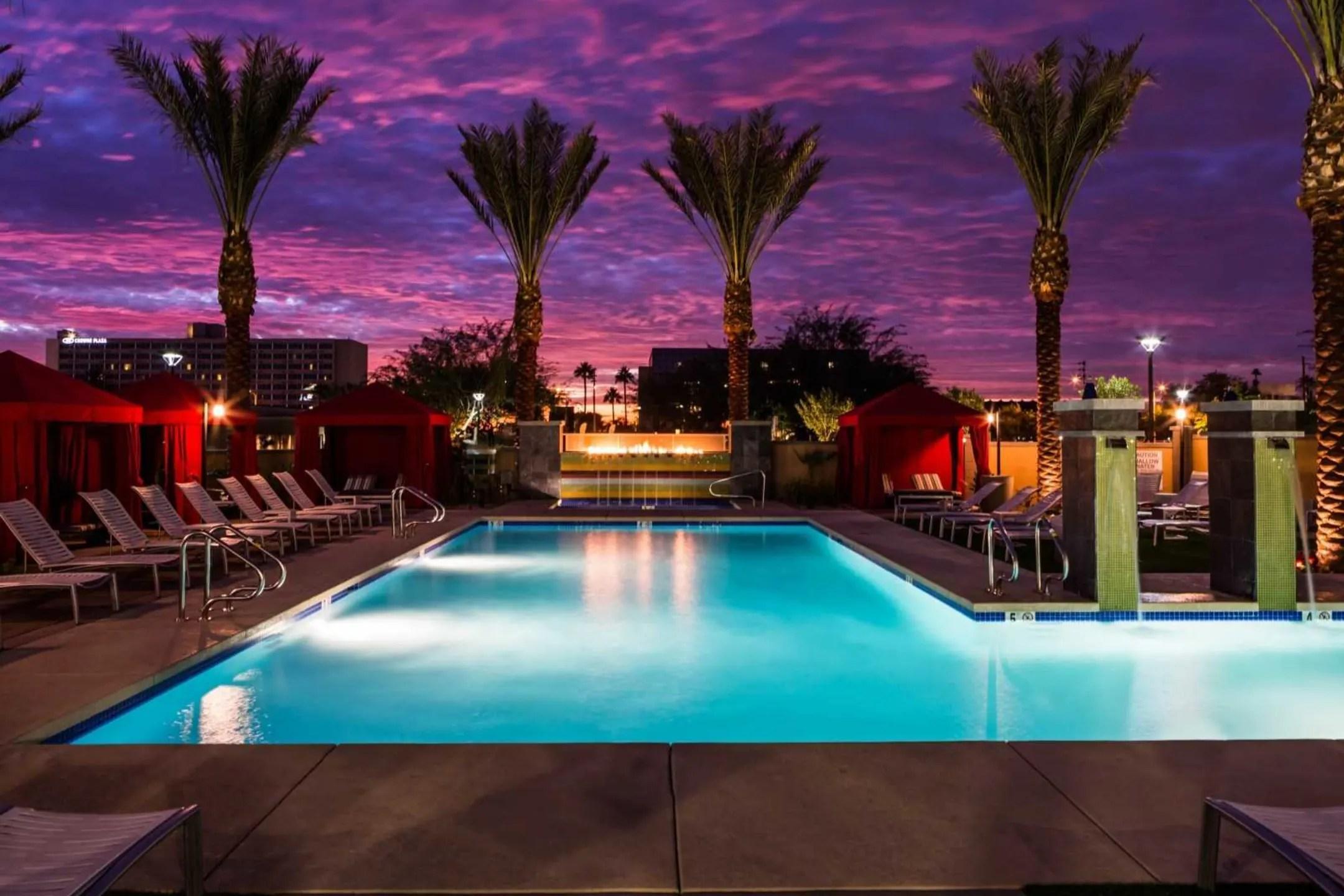 Trillium 44 Apartments  Phoenix AZ 85034