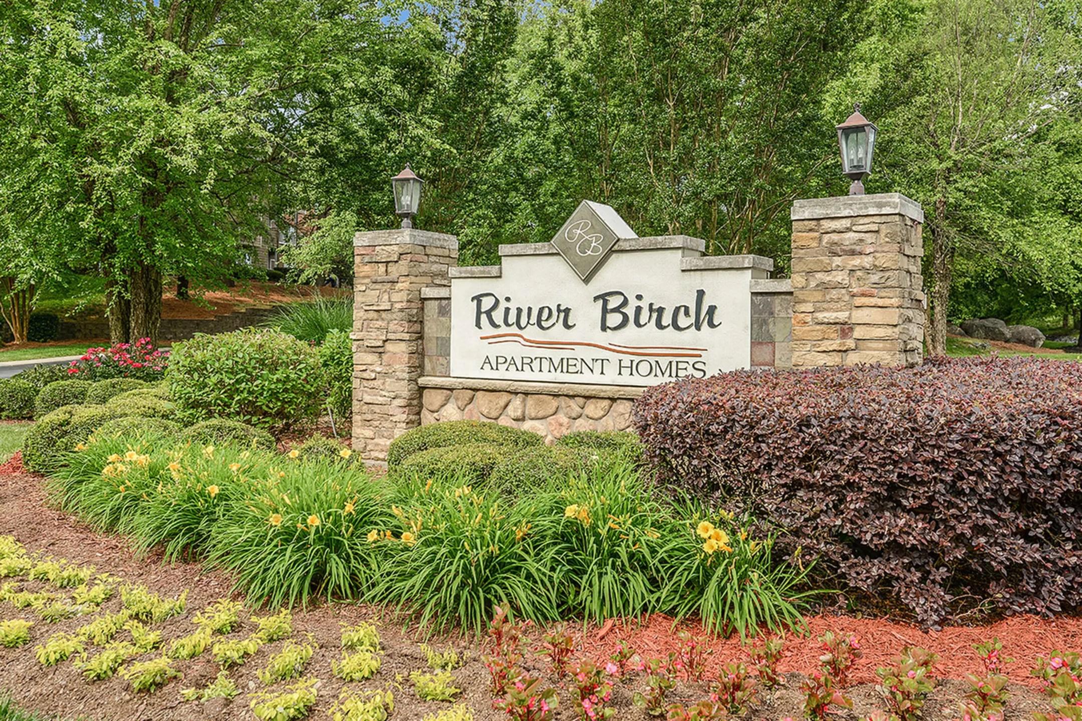 River Birch Apartments  Charlotte NC 28210