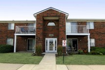Bradford Place Apartments - Lafayette In 47909