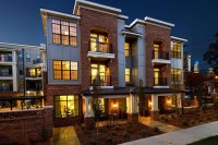 The Lexington Dilworth Apartments - Charlotte, NC 28203