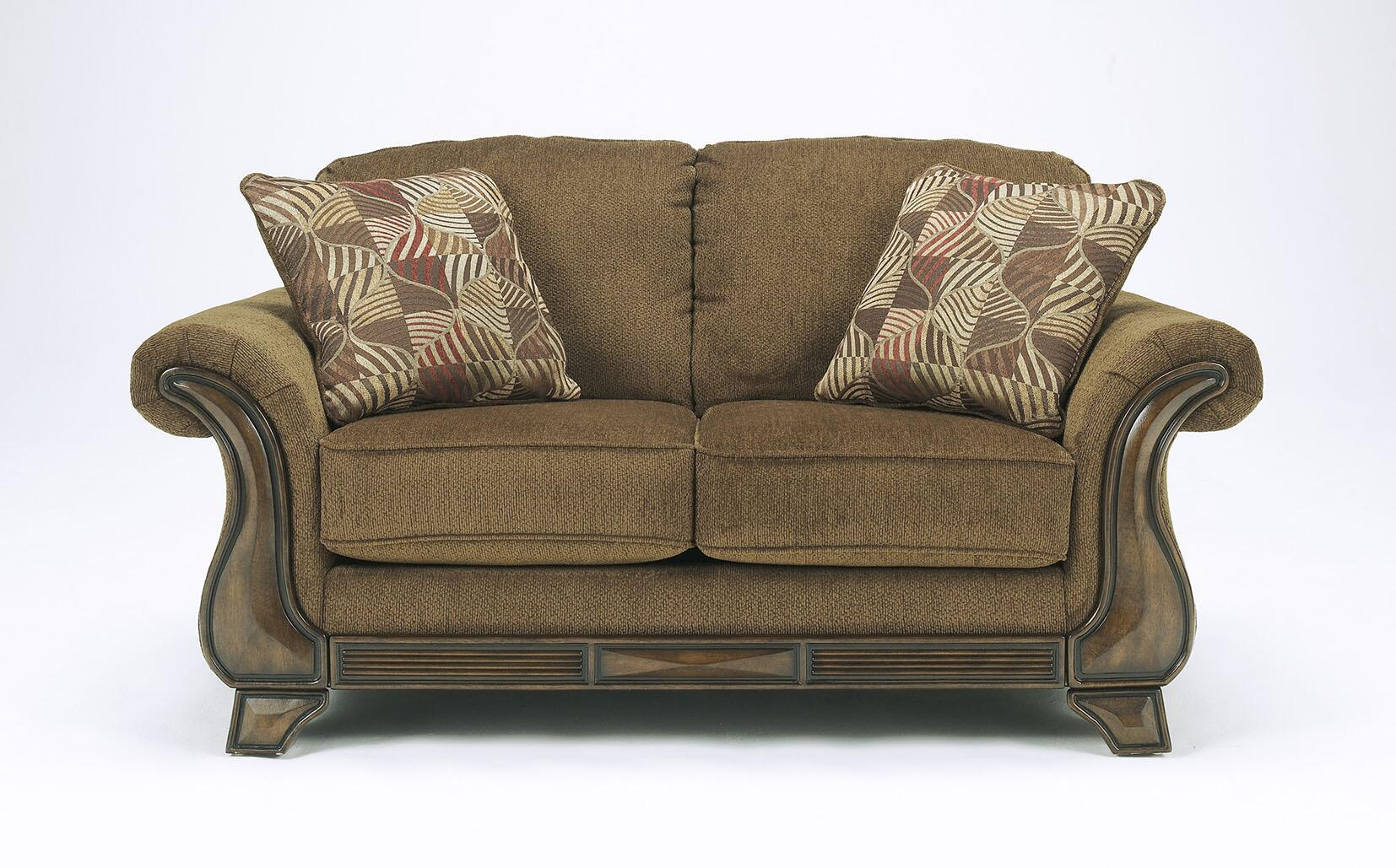 ashley furniture montgomery sofa next and armchairs signature design by 38300slc living room